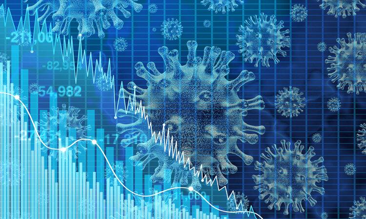 Вплив коронавірусу на світову економіку