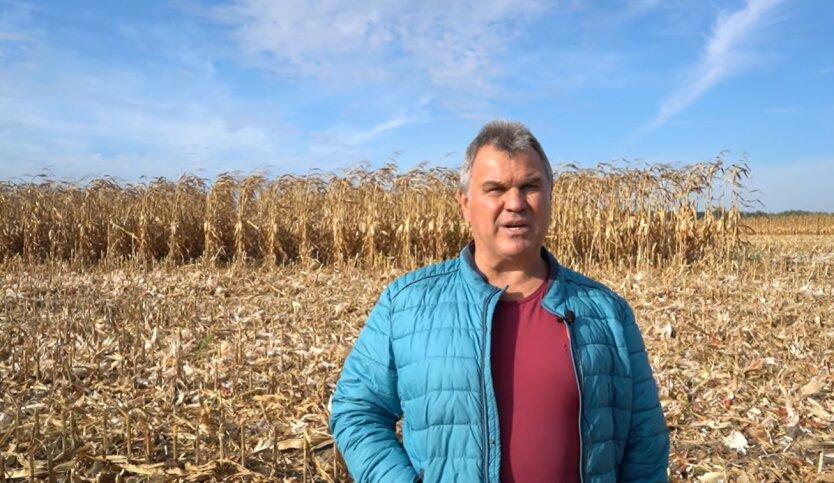 Иван Катко, украинский фермер, закон о рынке земли