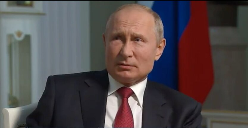 Президент РФ Владимир Путин, путин о протестах в сша