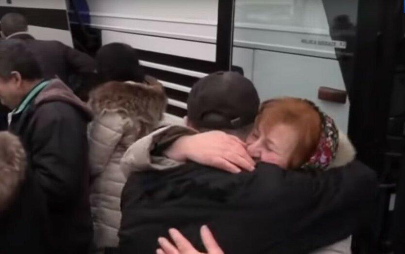 Боевики Донбасса анонсировали новый обмен пленными с Украиной
