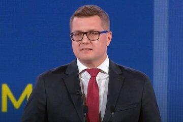 Иван Баканов