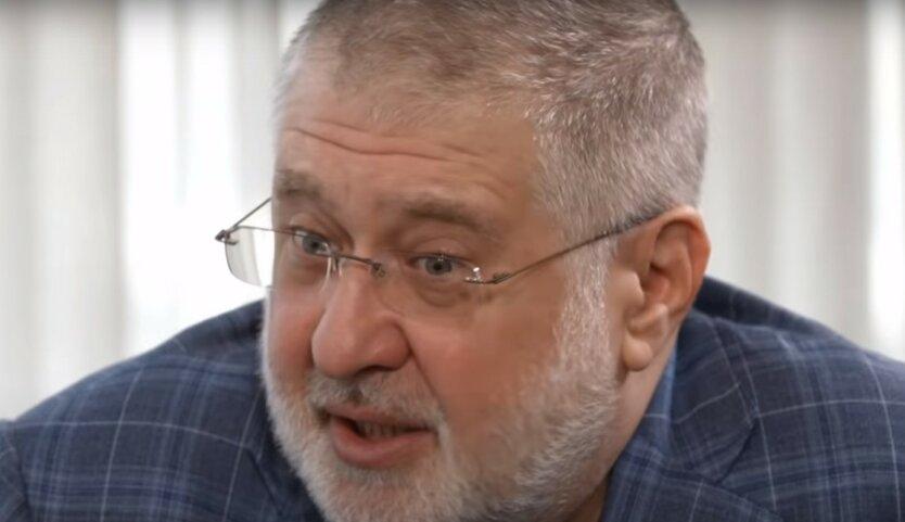 Минюст США вышел на финишную прямую в выдвижении обвинений Коломойскому