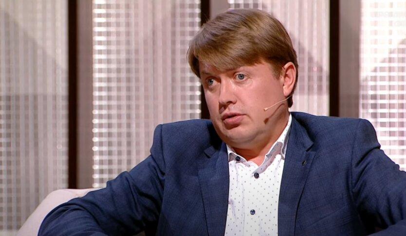 """Андрей Герус, Газпром, газ, """"Северный поток-2"""""""