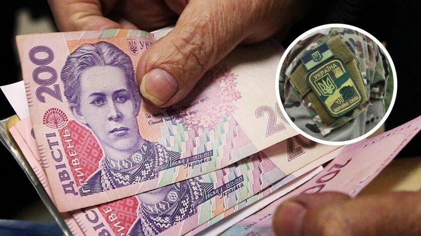 Зеленский повысил пенсии военным: кто и сколько получит с 1 июля