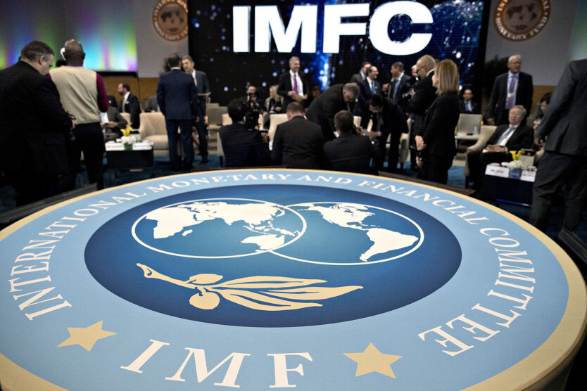Annual Meetings Of The International Monetary Fund And World Bank