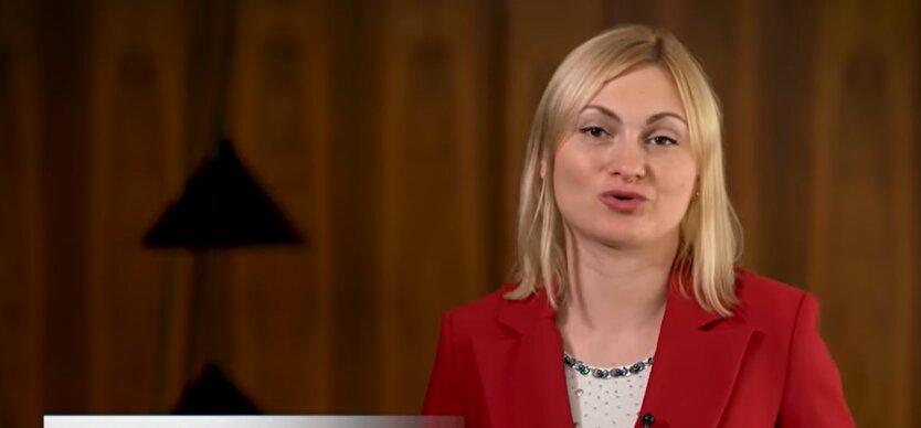 Евгения Кравчук, локдаун, запрещенные товары