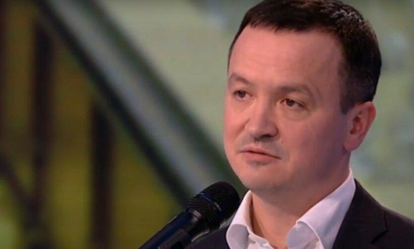 """Петрашко заявил о """"катастрофической"""" проблеме в экономике"""