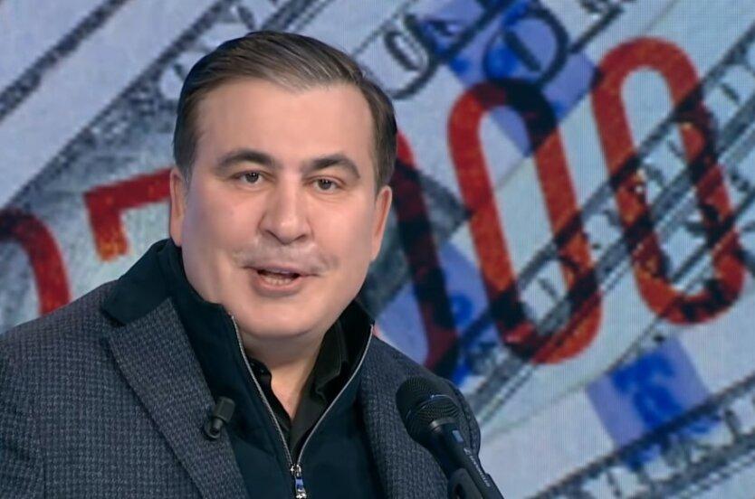 Михаил Саакашвили, Исполнительный комитет реформ, Коррупция на таможне