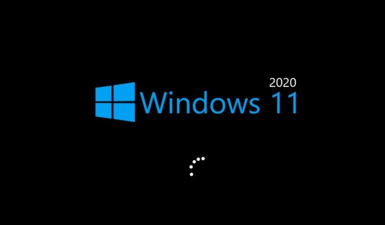 Windows 11, Microsoft, Windows 10, Новая операционная система Microsoft