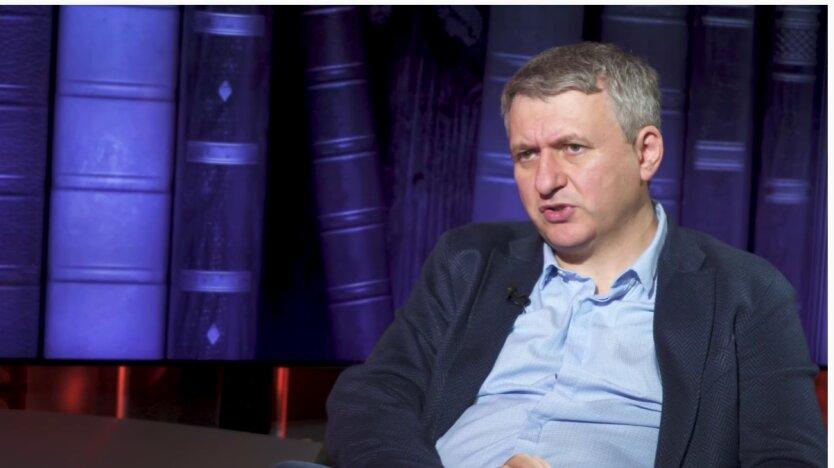 Романенко назвал главное достижение Зеленского