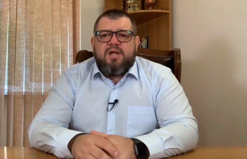 Галушко вышел из «Слуги народа» в знак протеста