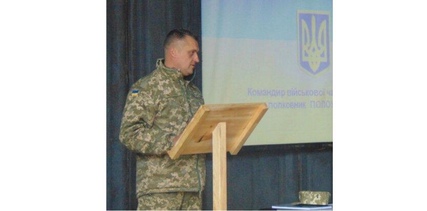 Неизвестные в балаклавах похитили полковника ВСУ, - СМИ