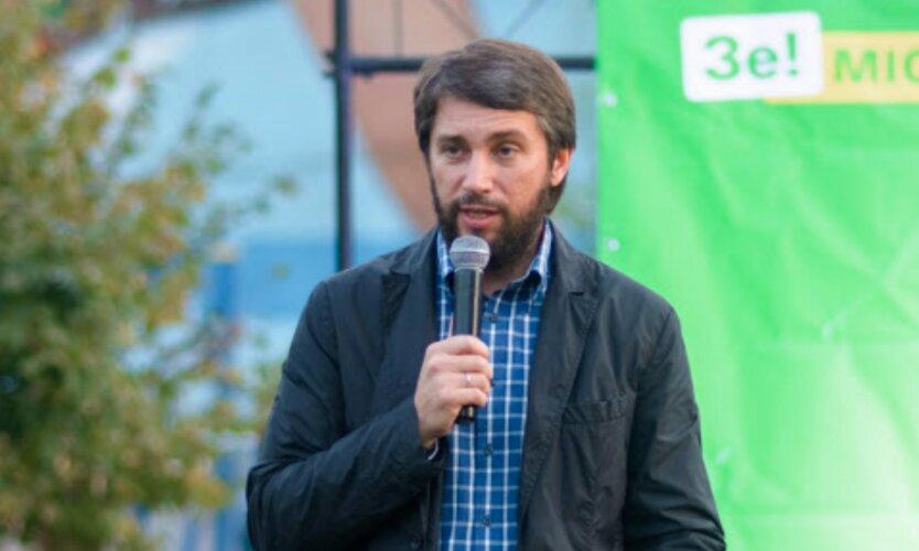 Дмитрий Шевчик, выборы в украине, владимир зеленский