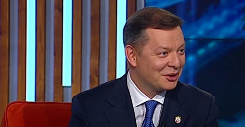 Олег Ляшко, Виктор Ляшко, карантин
