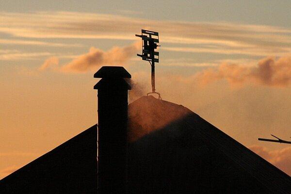 Атмосферный углекислый газ приближается к историческому порогу