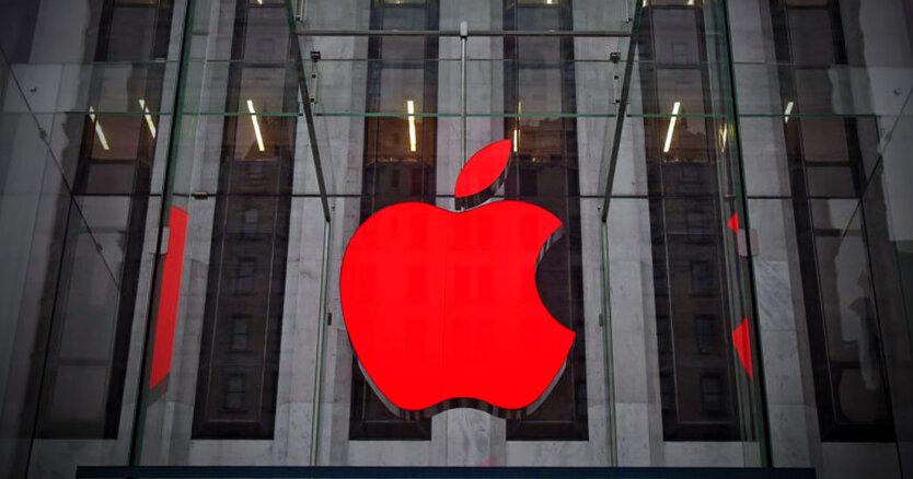 продажа Apple