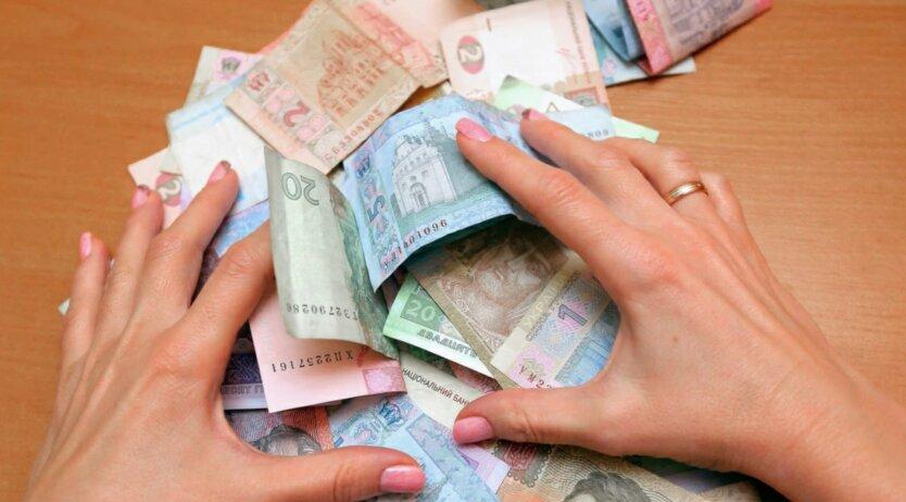 Повышение тарифов в украине, тарифы на воду