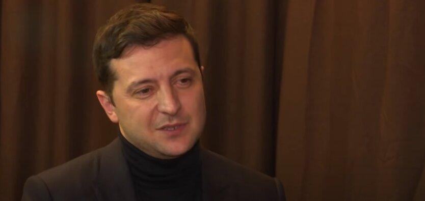Владимир Зеленский, шахтеры, долги