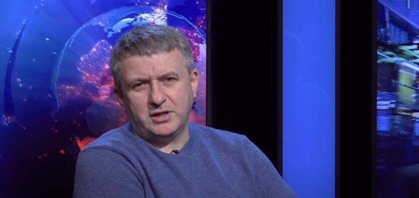 Юрий Романенко, ФОП, Владимир Зеленский