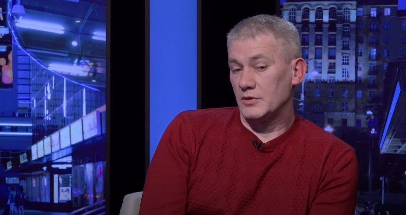 Анатолий Якименко, экономика, Украина