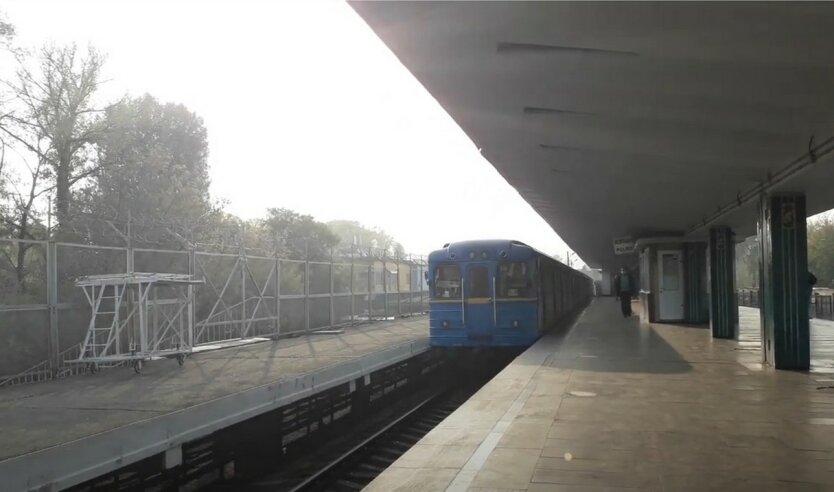 В Киеве придумали, как связать Троещину с центром без метро