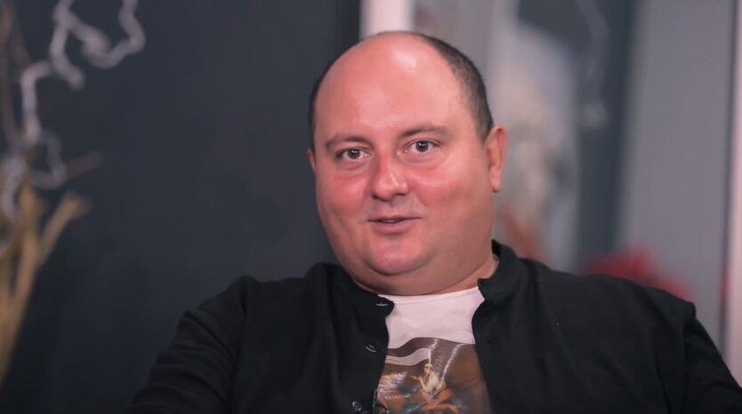 """Юрий Ткач, Верка Сердючка, """"Квартал 95"""""""