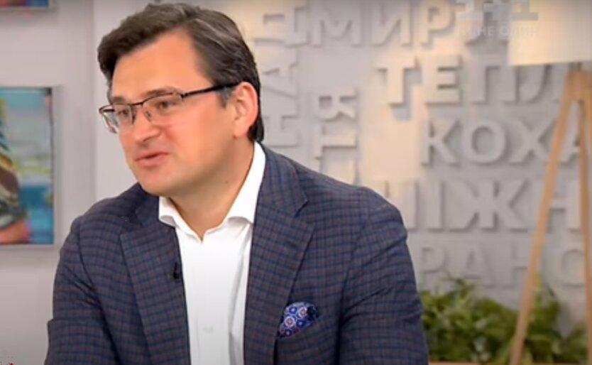 Кулеба назвал страны, где украинцы смогут отдохнуть летом