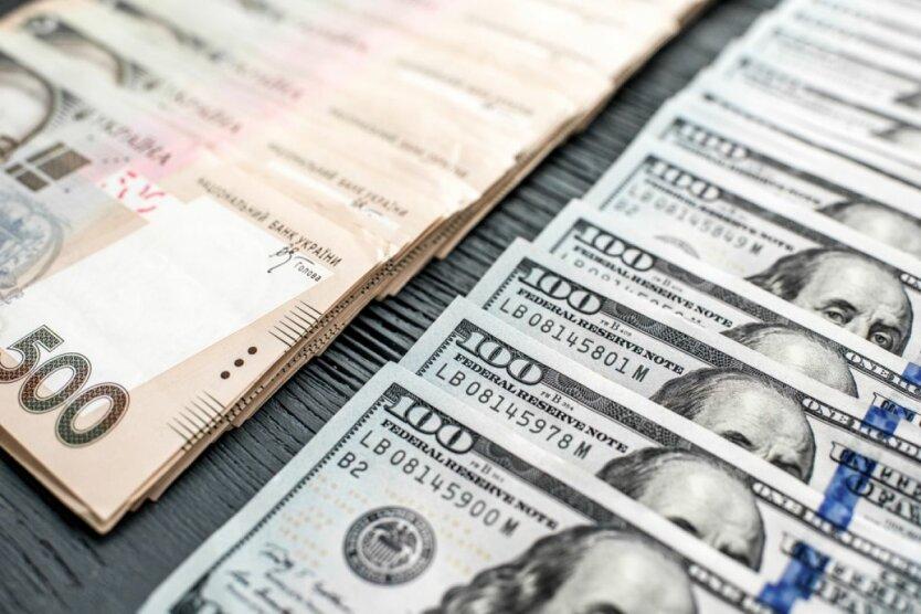 курс доллара на 2020 год