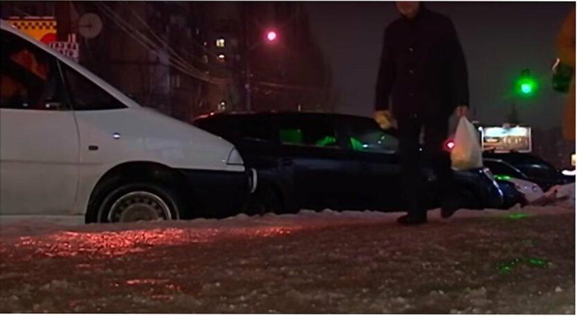 Прогноз погоды на среду, Погода на 18 ноября, Снег в Украине, Похолодание в Украине