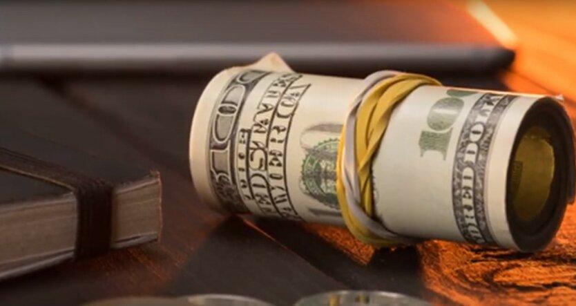 Нацбанк установил курс гривны к доллару на 19 мая