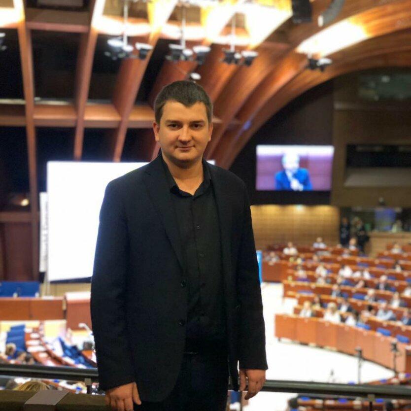 Михаил Ананченко 2