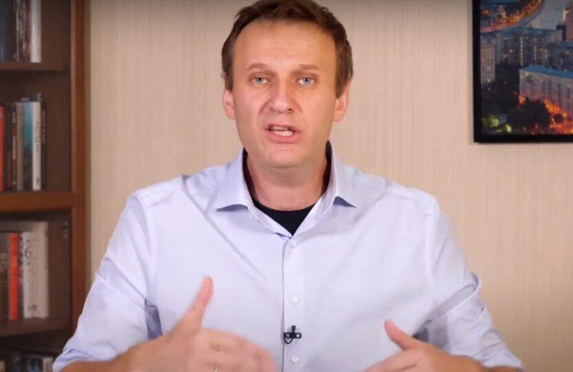 Алексей Навальный,Кира Ярмыш,состояние здоровья Навального, отравление Навального