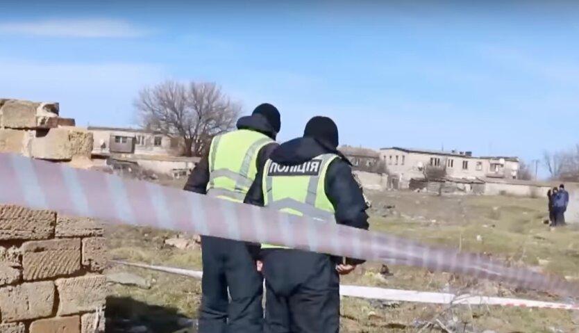 Задержали подозреваемого в убийстве 7-летней Маши Борисовой