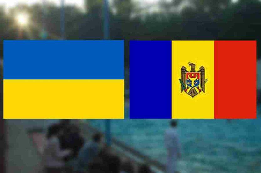 Украина_Молдова