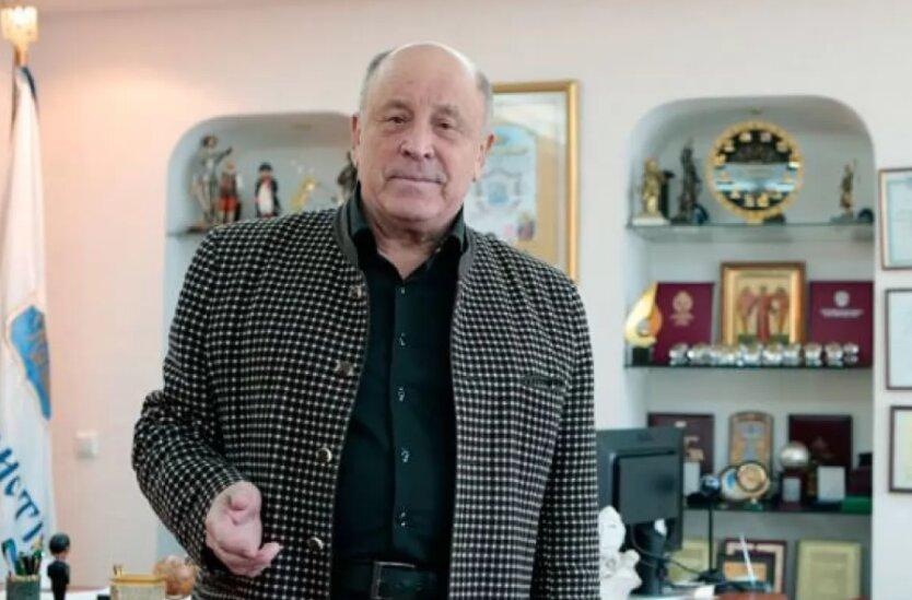 Что известно о новом главе Службы внешней разведки Евдокимове