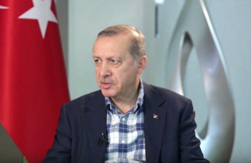 Рейджеп Тайип Эрдоган