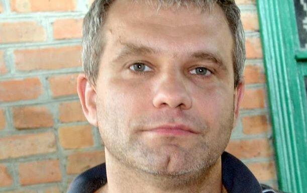 Игорь Брановицкий