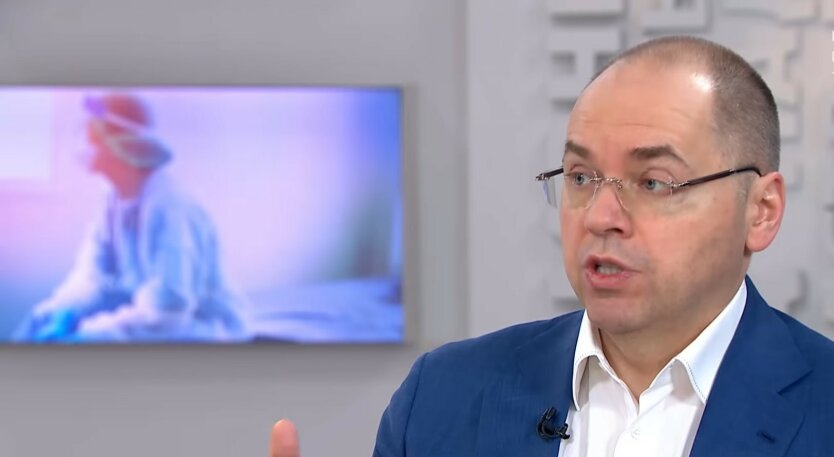 Максим Степанов, коронавирус, поставка вакцин