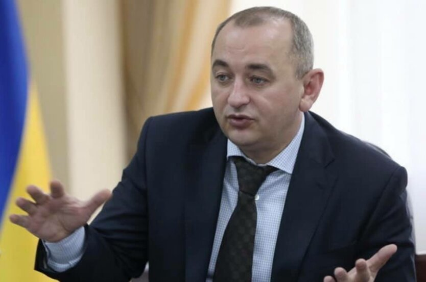 Матиос заявил о критической нехватке судей по всей стране