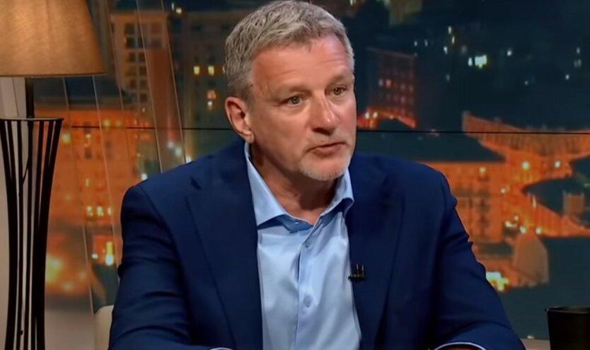 Пальчевский объяснил хронические провалы «Слуг народа» в информационном поле