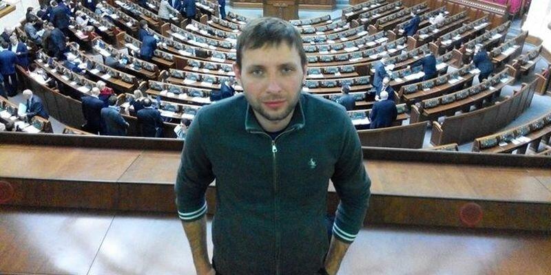 Владимир Парасюк2