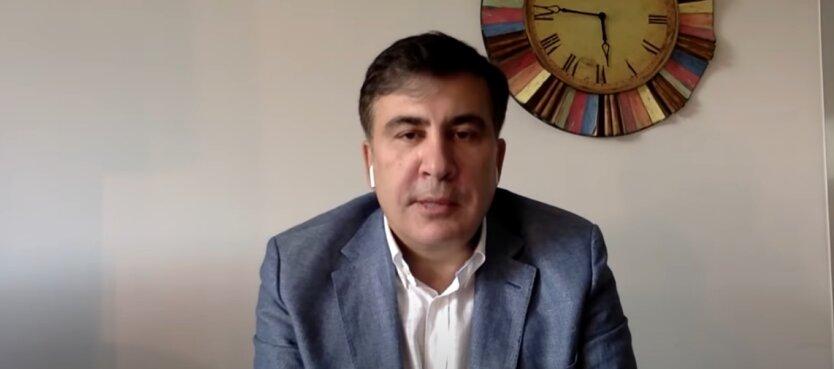 Михеил Саакашвили, Кабмин, вице-премьер