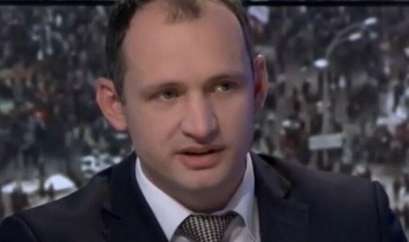 Татаров прокомментировал обвинения НАБУ