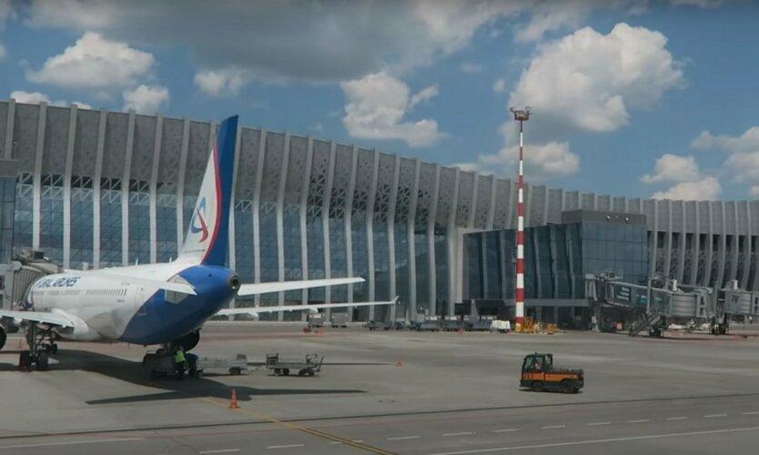 Украина арестовала десятки российских самолетов