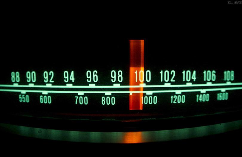 радио радиочастоты