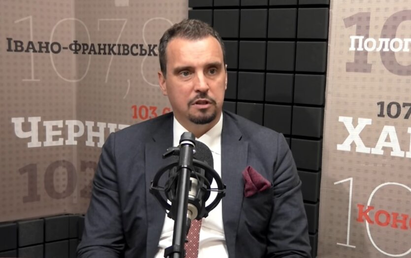Айварас Абромавичус, «Укроборонпром», Владимир Зеленский