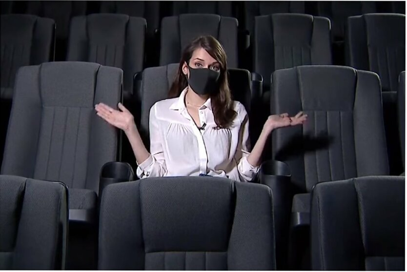 Убытки кинотеатров во время карантина, Карантин выходного дня