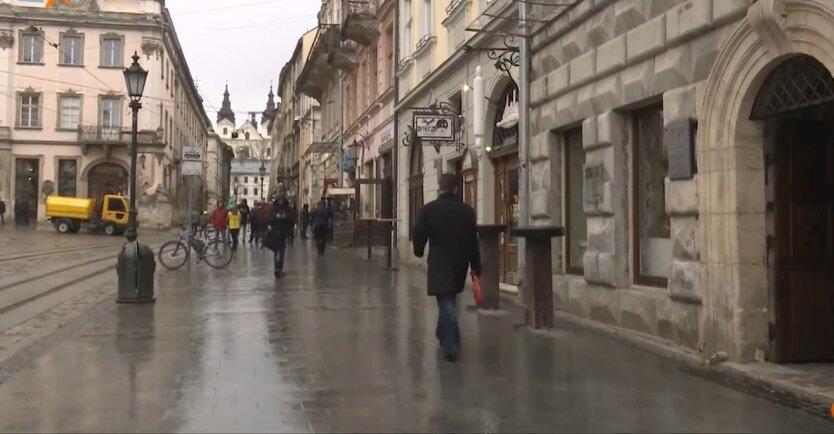 Коронавирус в Украине, карантин в Украине, новые правила
