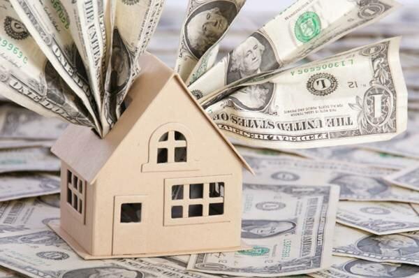 недвижимость дом деньги