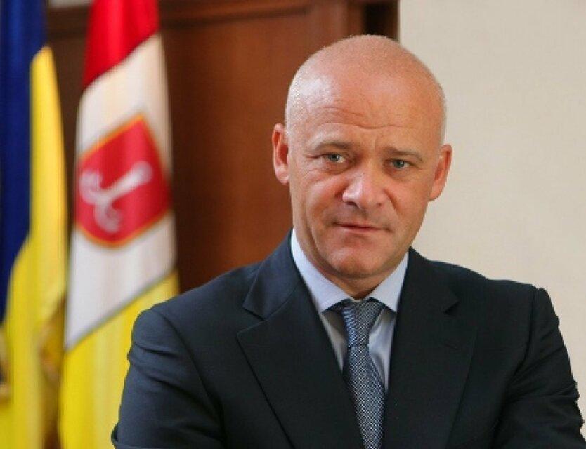 Геннадий Труханов ушел в отпуск